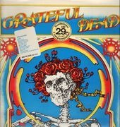 Double LP - Grateful Dead - Grateful Dead - German Promo Copy