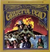 LP - GRATEFUL DEAD - GRATEFUL DEAD - HQ-Vinyl
