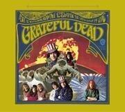 CD - Grateful Dead - Grateful Dead