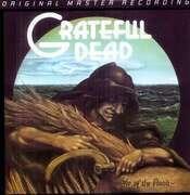 LP - Grateful Dead - Wake Of The Flood - HQ-Vinyl Half-Speed