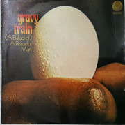 LP - Gravy Train - (A Ballad Of) A Peaceful Man