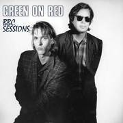 CD - Green On Red - BBC Sessions