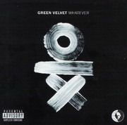 CD - Green Velvet - Whatever - Still Sealed