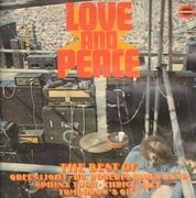 Double LP - Greenlight, Tomorrow's Gift... - Love And Peace - Original 1st German