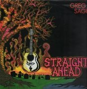 LP - Greg Sage - Straight Ahead