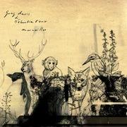 CD - Greg Davis & Sébastien Roux - Merveilles