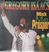 LP - Gregory Isaacs - Mek Me Prosper