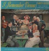 LP - Greta Keller - I remember Vienna