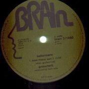 Double LP - Grobschnitt - Ballermann - GREEN BRAIN