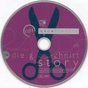Double CD - Grobschnitt - Die Grobschnitt Story 1