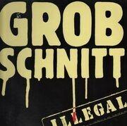 LP - Grobschnitt - Illegal
