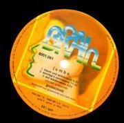 LP - Grobschnitt - Jumbo - mit Deutschen Texten