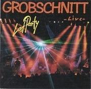 CD - Grobschnitt - Last Party - Live