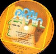 LP - Grobschnitt - Rockpommel's Land