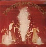 LP - Grobschnitt - Solar Music-Live