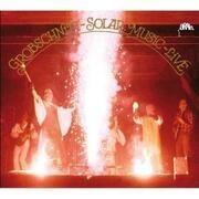 CD - Grobschnitt - Solar Music-Live