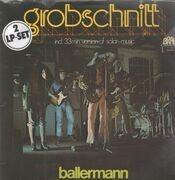 Double LP - Grobschnitt - Ballermann