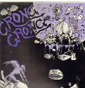 LP - Grong Grong - Grong Grong - Purple Vinyl