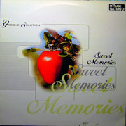 12'' - Groove Solution - Sweet Memories