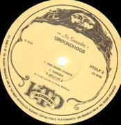 LP - Groundhogs, The Groundhogs - No Surrender