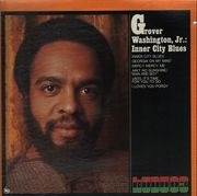 LP - Grover Washington Jr. - Inner City Blues