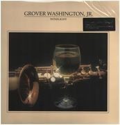 LP - Grover Washington Jr. - Winelight - 180 GRAM AUDIOPHILE VINYL