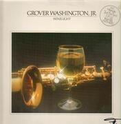 LP - Grover Washington Jr. - Winelight