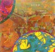 CD - Guem - O Universo Ritmico de Guem