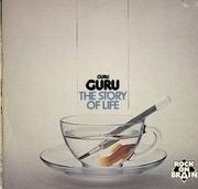 LP - Guru Guru - The Story Of Life