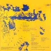 LP - Guru Guru / Uli Trepte - Hot On Spot / Inbetween - 180g