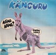 LP - Guru Guru - Känguru