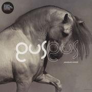 Double LP & CD - Gus Gus - Arabian Horse