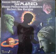 LP - Holst (Karajan) - The Planets