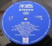 LP - Gustav Mahler - Mildred Miller , Ernst Haefliger , The New York Philharmonic Orchestra , ?ídí Bruno - Píse? O Zemi