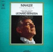 LP - Gustav Mahler/ Leonard Bernstein , Israel Philharmonic Orchestra , Christa Ludwig , René Kollo - Das Lied Von Der Erde