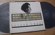 Double LP - Gustav Mahler , Radio-Sinfonie-Orchester Frankfurt , Helen Donath , Doris Soffel , Eliahu Inbal - Symphony No. 2