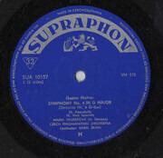 LP - Mahler - Symphony No. 4 In G Major
