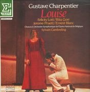LP-Box - Gustave Charpentier - Louise - + Booklet