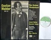 LP - Gustav Mahler - Des Knaben Wunderhorn