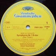 LP-Box - Mahler - 10 Symphonien (Kubelik)