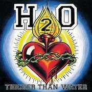 LP - H2o - Thicker Than Water