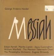 LP - Händel - Messiah