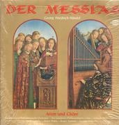 LP - Händel - Der Messias