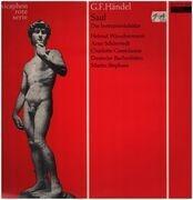 LP - Händel - Saul