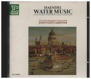 CD - Händel - Water Music