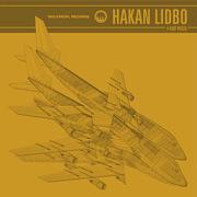 12'' - Hakan Lidbo - 4 Easy Pieces