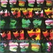 CD - Daryl Hall & John Oates - Change Of Season
