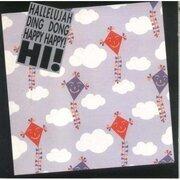 LP - Hallelujah Ding Dong Happy Happy - Hi!