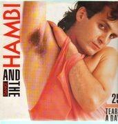 12inch Vinyl Single - Hambi & The Dance - 25 Tears A Day