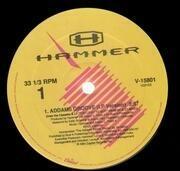12'' - Hammer - Addams Groove